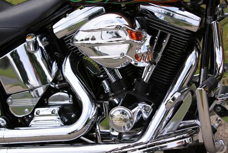 Barrel Paint Rigenera il Look Blocco Motore Motore e Cilindri