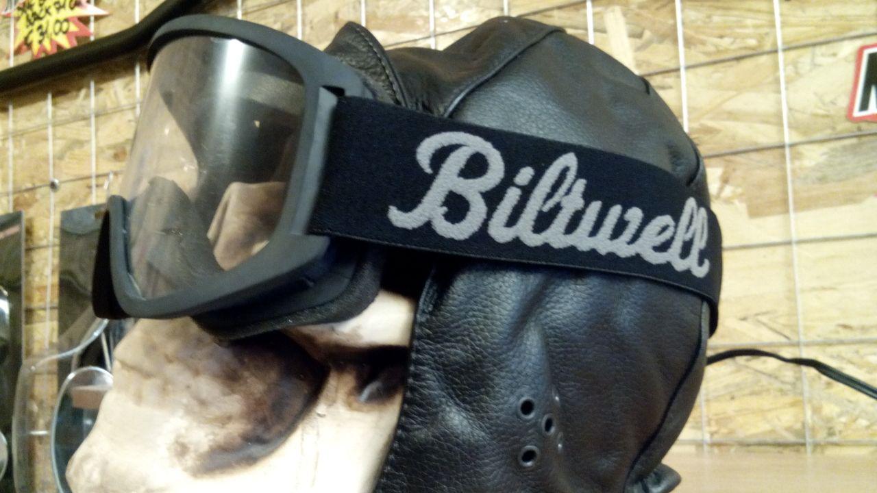 Goggle Biltwell Casco