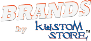 BRANDS by kustomStore