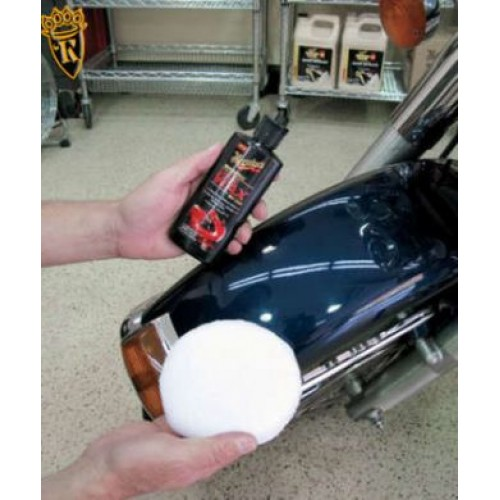 Liquid Wax Cera Moto Meguiar's