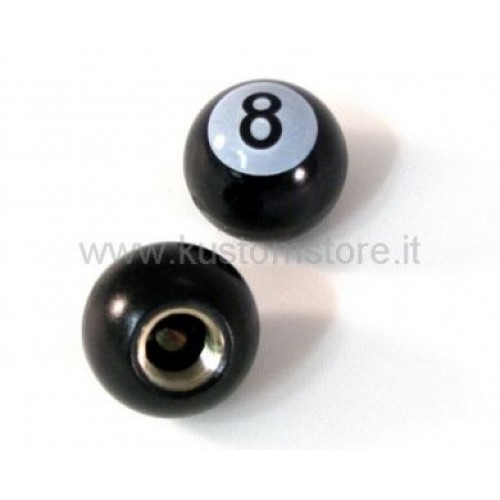Coprivalvola Eight Ball Coprivalvola