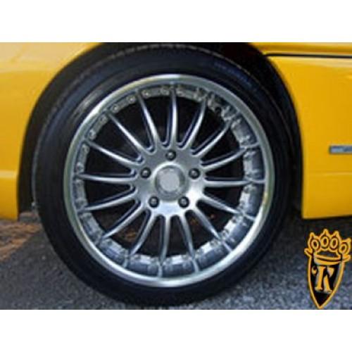 Pulitore cerchi Alluminio Meguiar's