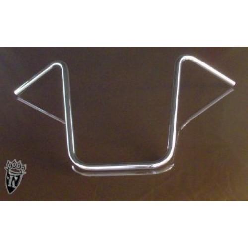 Ape Hanger Alto Manubrio Harley Davidson Un Pollice