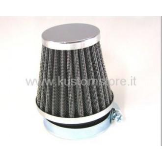 Filtro aria cono 54 maglia d'acciaio KIt Filtro Aria