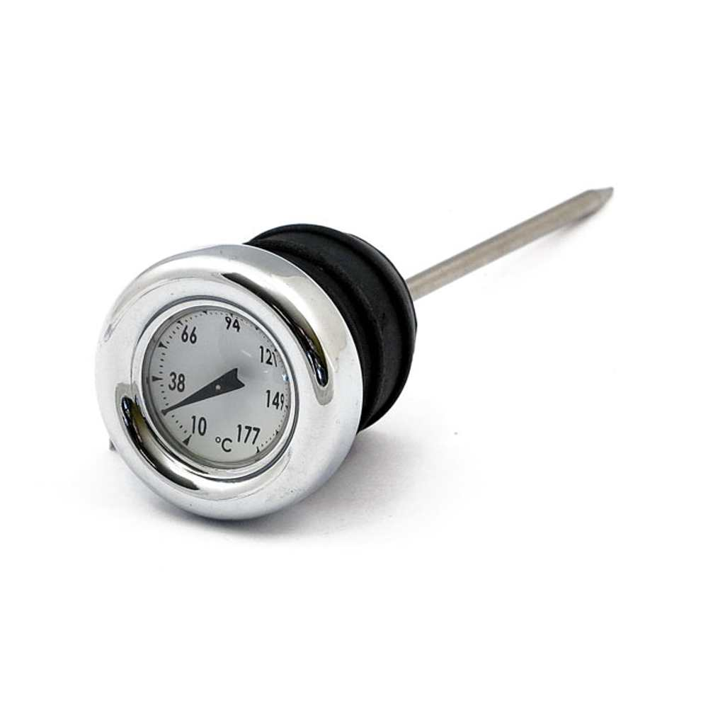 Con termometro Tappi serbatoio olio