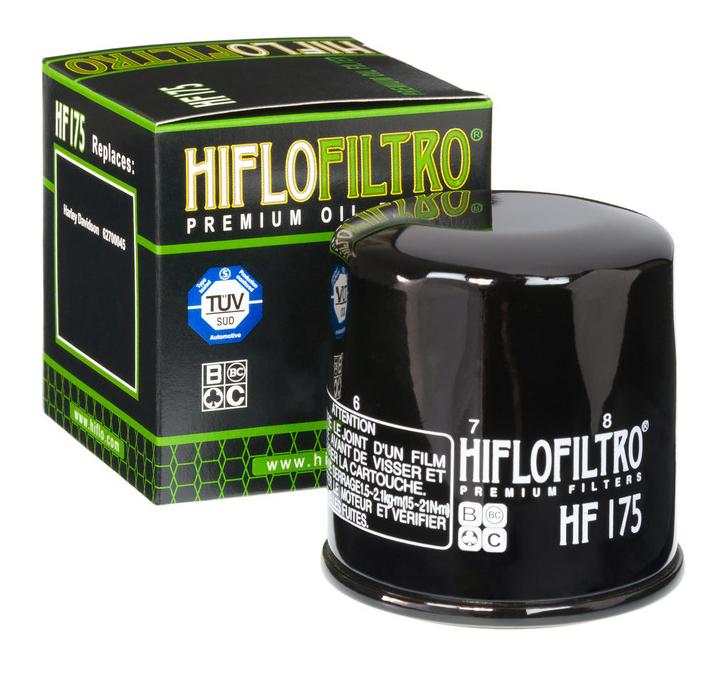 Nero XG500-750 Filtro olio