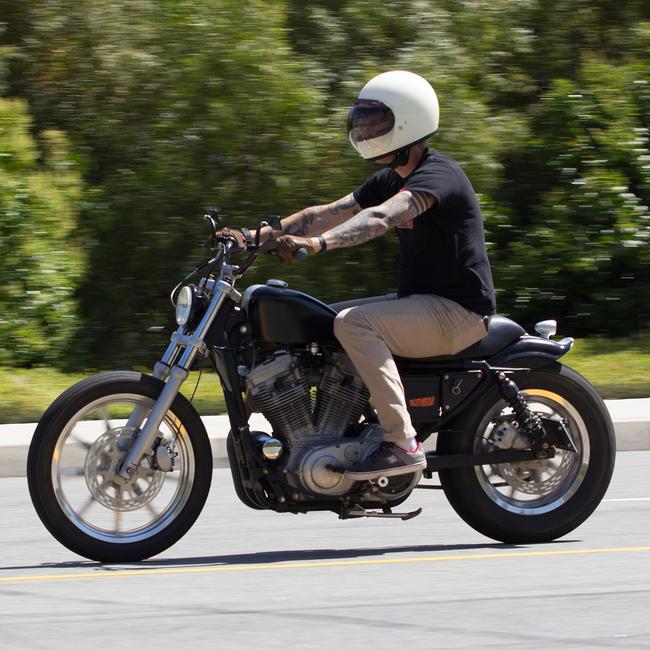 Bubble Visiera per casco 7 Colori '70 Casco
