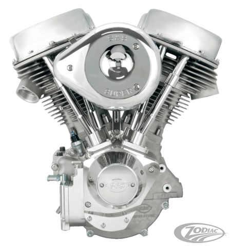 S&S serie P Panhead Motori