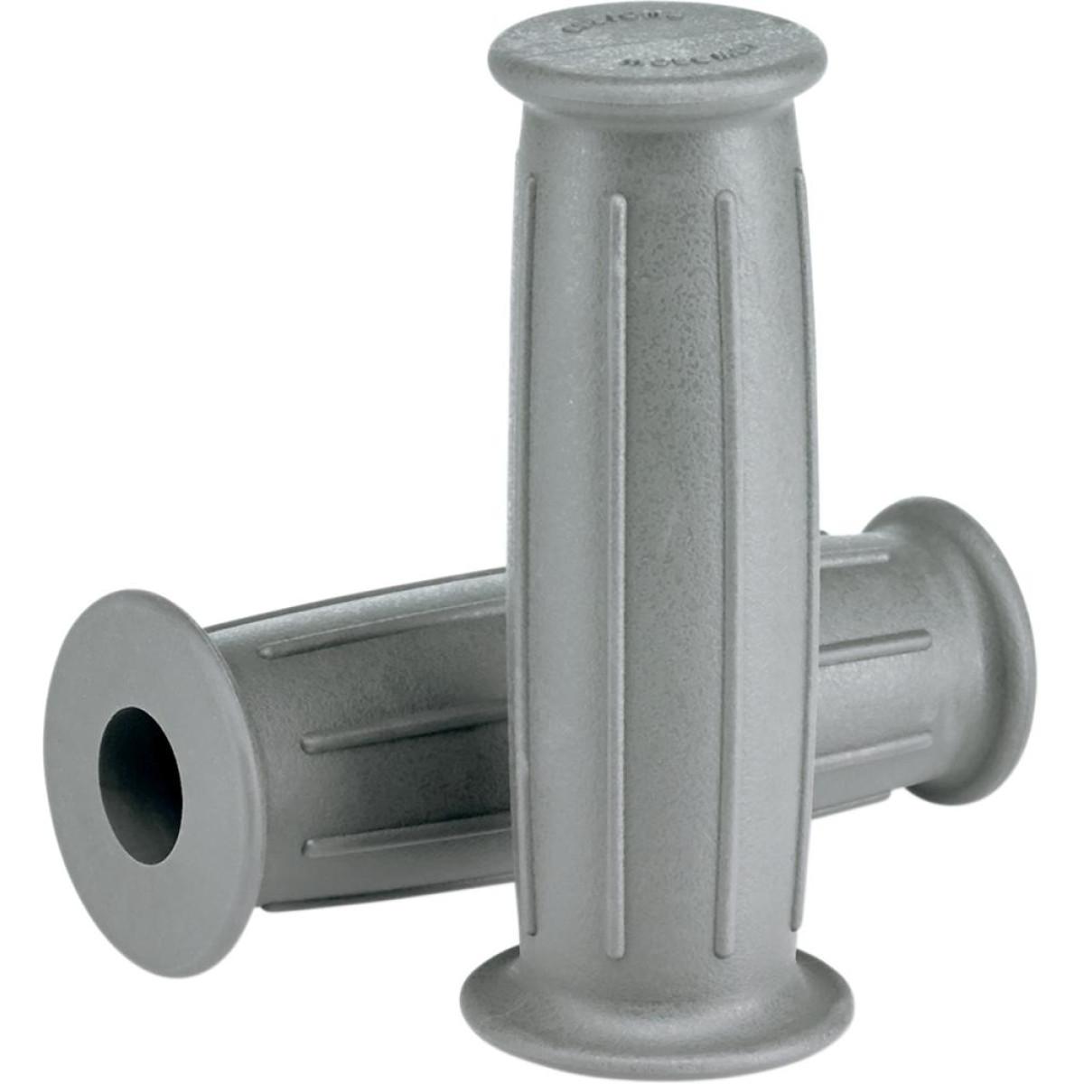 Grey Low brow Alluminio & Gomma