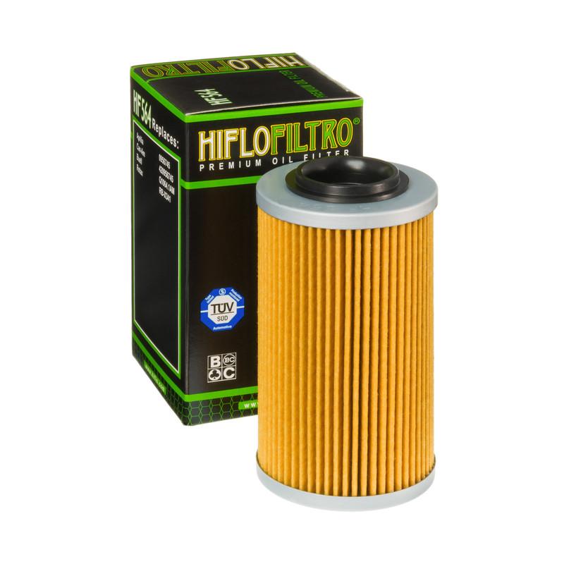 Buell  Hiflofltro Filtro olio Colore NERO Buell anno 2009 1125R-CR Olio per Buell