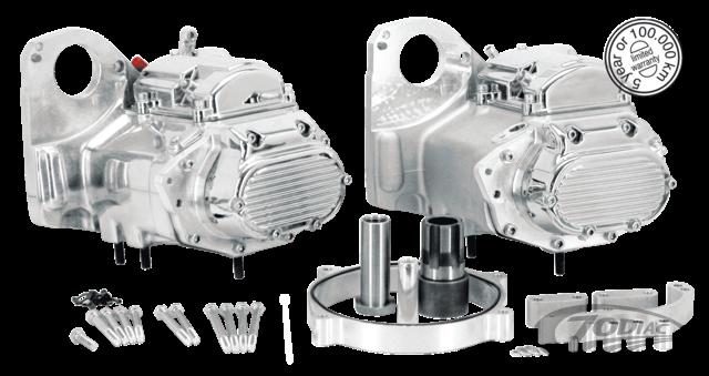 Cambio Harley Softail & Twin-Cam Softail & FXR 5 marce Evolution Primaria & Cambio
