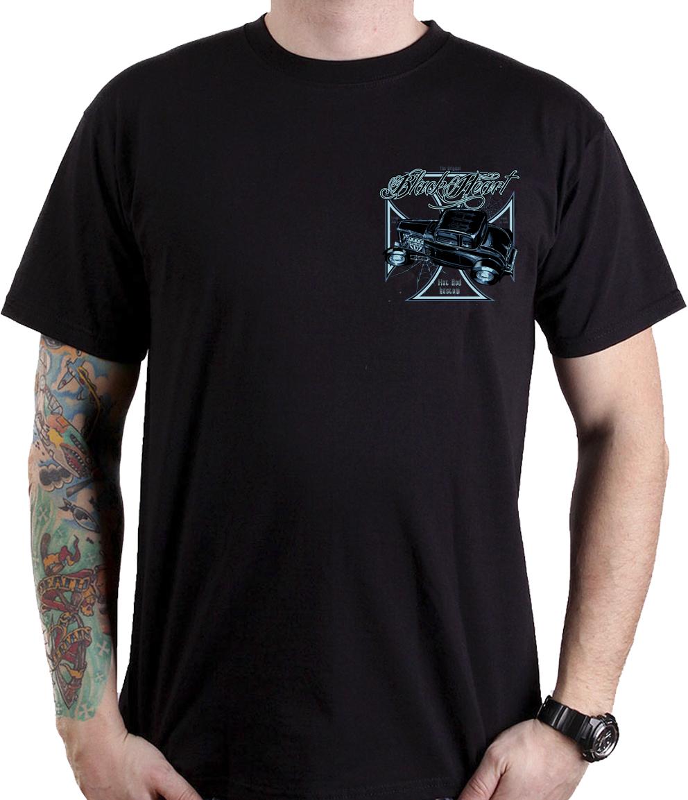 Black Widow Maglietta Tees, Tank & Vest